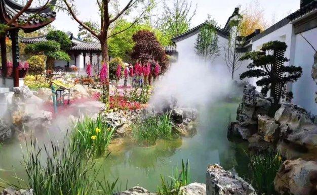 中国花园离世界级水准还很远的根本原因是什么?